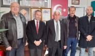 Beykoz Deva Partisi'nden Muhtarlar Ziyareti!…