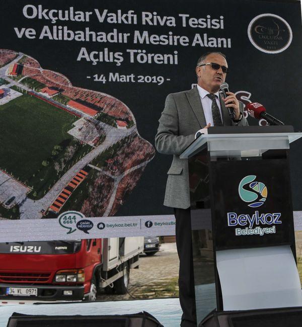 Alibahadır Mesire Alanı ve Okçuluk Merkezi açılışı- 2019 (10)