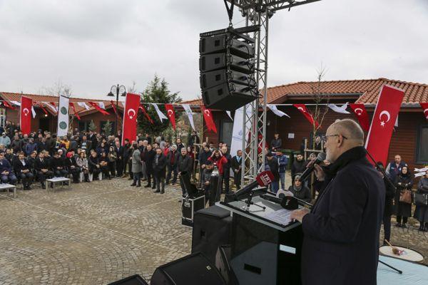 Alibahadır Mesire Alanı ve Okçuluk Merkezi açılışı- 2019 (8)