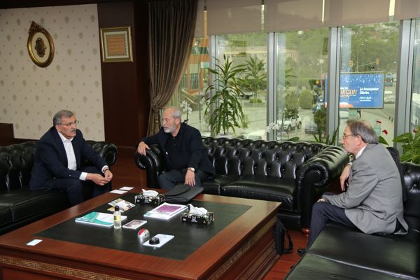 Bezmi Alem Vakıf Üniversitesi