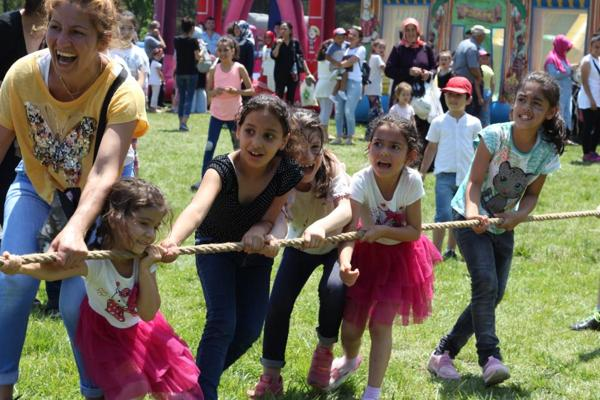 Çevre Festivali 2. Gün (2)