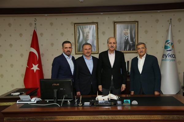 Numan Kurtulmuş Beykoz Ziyaret-2019 (2)