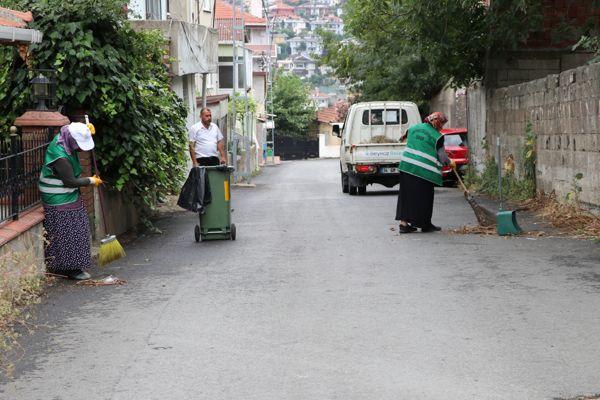 Sokak Temizliği Haberi-2019 (3)