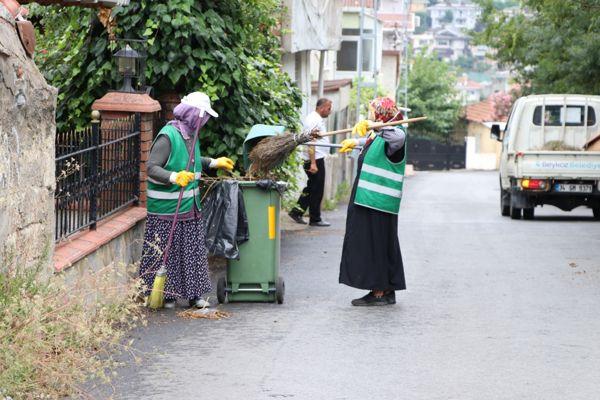 Sokak Temizliği Haberi-2019 (4)