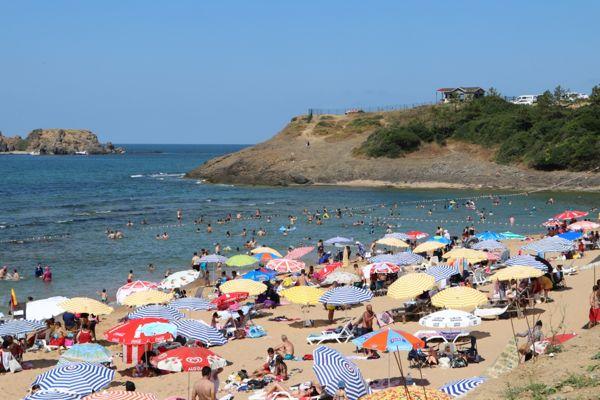 Anafotoğraf-Riva Plajı-2019