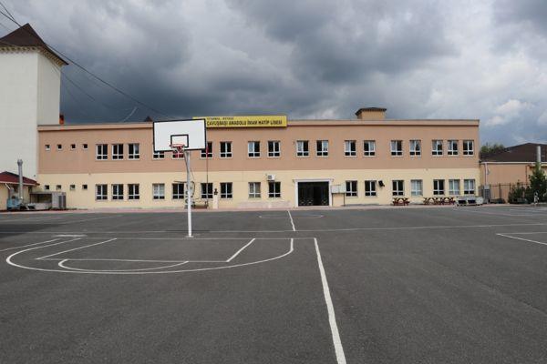 Beykoz'un Okulları Rengarenk-2019 (3)