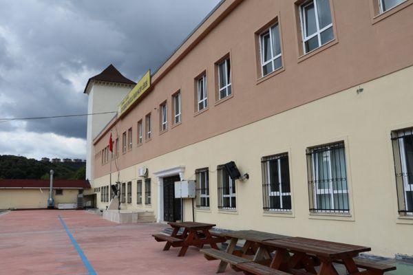Beykoz'un Okulları Rengarenk-2019 (4)
