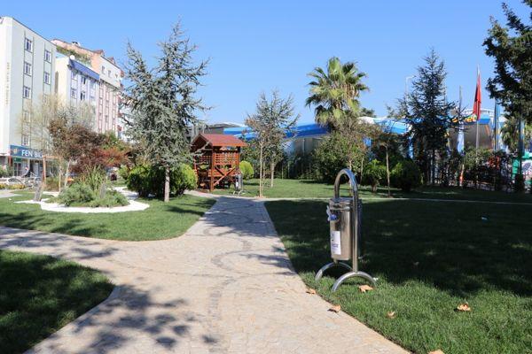 Kavacık Yeni Bir Park Daha Kazandı (2)_900x600
