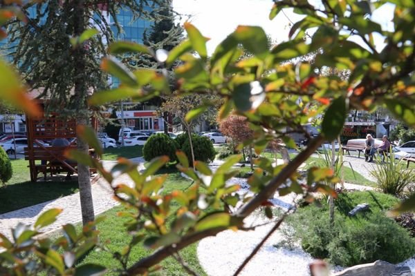 Kavacık Yeni Bir Park Daha Kazandı (4)_900x600
