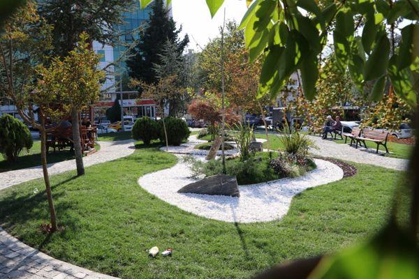 Kavacık Yeni Bir Park Daha Kazandı (5)_900x600