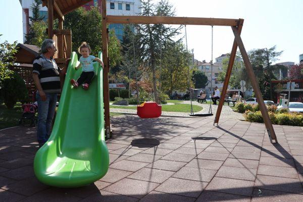 Kavacık Yeni Bir Park Daha Kazandı (7)_900x600