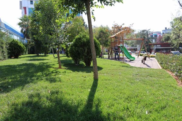 Kavacık Yeni Bir Park Daha Kazandı (9)_900x600