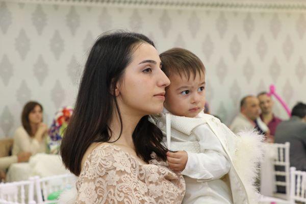 Şehit Yakınları Sünnet Töreni-2019 (2)