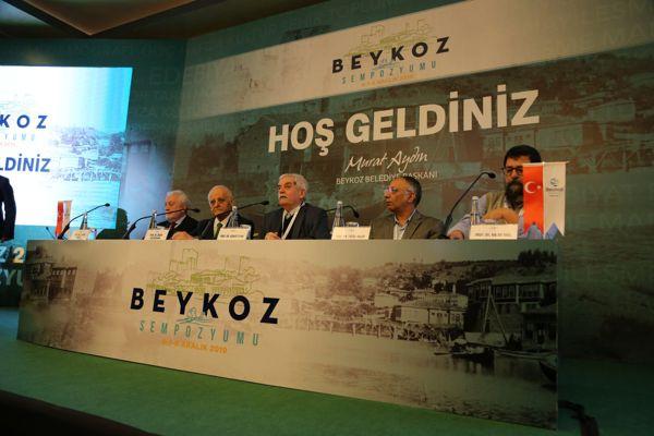 Beykoz Sempozyumu 2019 Başladı-7