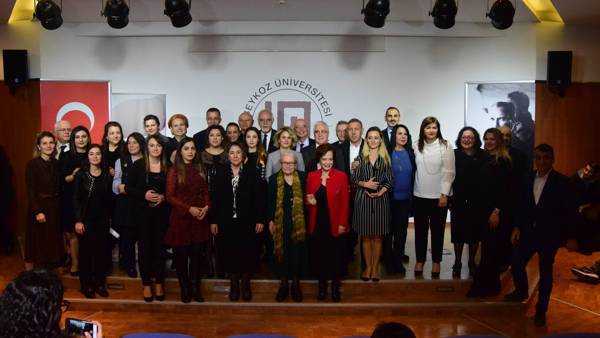 Yürekli Kadınlar Ödül Töreni 2019