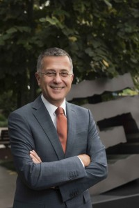 Beykoz_Universitesi Rektoru_ Prof. Dr. MEHMET DURMAN