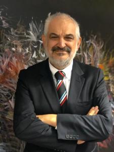 Prof. Dr. Yaşar Birol Saygı