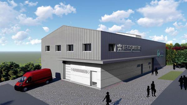 Beykoz Üretim Merkezi (7)