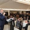 Beykoz adayı Murat Aydın'a bin kişilik meşaleli karşılama!..