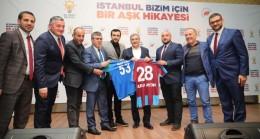 """Murat Aydın: """"Hizmet için gerekirse hapis yatacağım""""!…"""