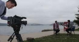 KAŞITOĞLU TV8'DE!..