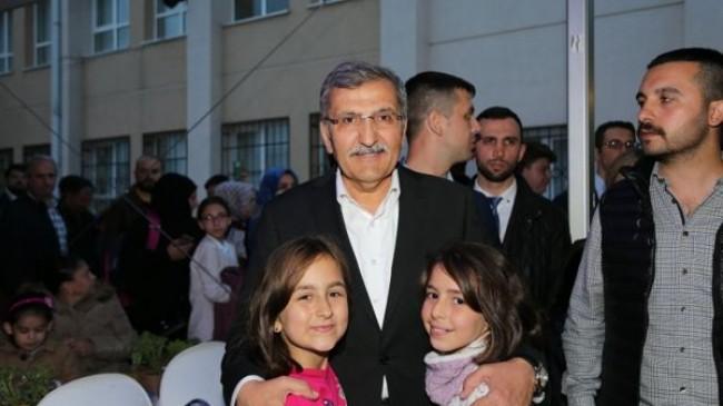 Tokatköy'de Gönülden Gönül'e İftar Sevinci!..