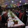 Beykoz'un Köylerinde İftar Birlikteliği!..
