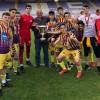 U17 Türkiye Şampiyonu, Çubukluspor!..