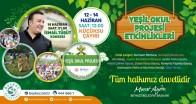 """Tarihi Küçüksu Çayırı'nda """"Çevre Festivali"""" Başlıyor!.."""
