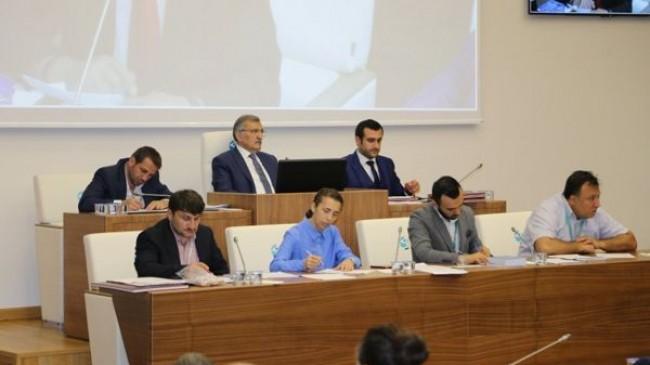 Belediye Meclisi Haziran Toplantılarına Başladı!..