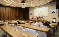 Belediye Meclisi Temmuz Ayı Çalışmalarına Başladı!..