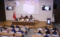 Belediye Meclisi Resmi Tatile Girdi!..