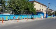 Beykoz'un Okulları Renkleniyor!..