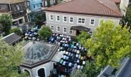 Beykoz'da Kurban Bayramı Sevinci!..