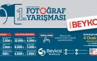 Beykoz Belediyesi Fotoğraf Yarışması'na Başvurular Başladı!..