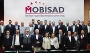 """MOBİSAD Başkanı Turnacı """"Sektörde daralma var!"""""""