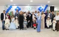 Beykoz Belediyesinden Şehit Ailelerine Sünnet Sevinci!..