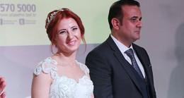 Başkan Taştan Evlendi!..