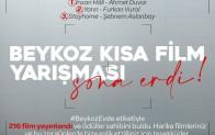 Evde Korona Günlerinin Filmini Yaptılar Ödülleri Aldılar