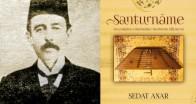 """MEDENİYETİN MUSİKİYLE MEŞKİ: """"SANTURNÂME"""" ÇIKTI"""