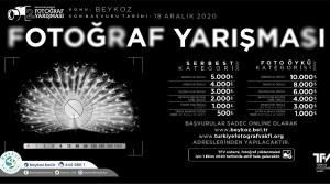 BEYKOZ BELEDİYESİ 2. FOTOĞRAF YARIŞMASI BAŞLIYOR!..