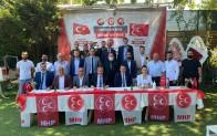 MHP Oğuzhan Karaman ile devam!