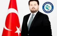 Fatih Sağlam Belediye Spor Kulübü Başkanı Oldu!..