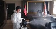 Beykoz'da Koronavirüs Tedbir ve Hizmetleri Artırıldı!..