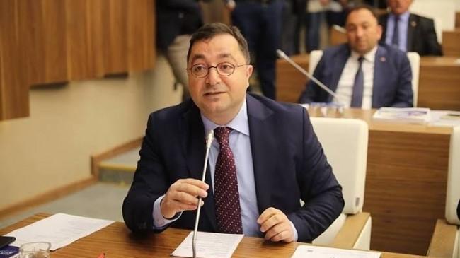 Cemal Sataloğlu'nun Soru Önergeleri!..
