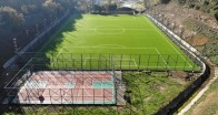Beykoz'a Yeni Spor Sahaları!…