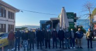 Hanefi Dilmaç: Taksici esnafımızın her daim yanındayız!..