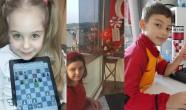 İstanbul Şampiyonu; Beykoz Halide Edip İlkokulu!…