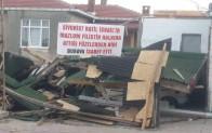 """Sataloğlu: """"Beykoz'da 5 Yılda 15 Yıllık Yıkım""""!…"""