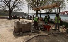 Poyrazköy Sokak Sağlıklaştırma Projesi Başladı!…